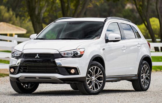 2016 Mitsubishi Outlander 2.4L AWD Review