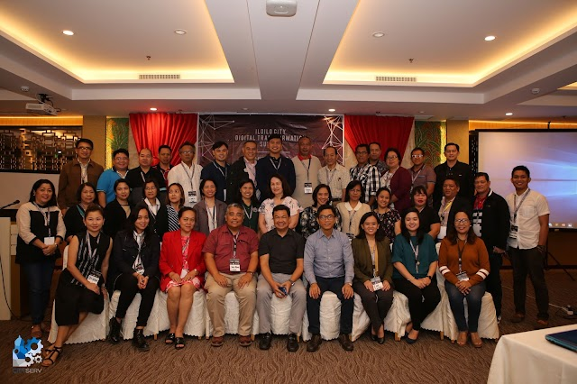 THE FIRST ILOILO CITY DIGITAL TRANSFORMATION SUMMIT: The City's Journey Towards Becoming a World-class Smart City