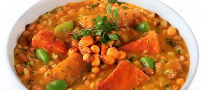 receta del riquisimo shambar
