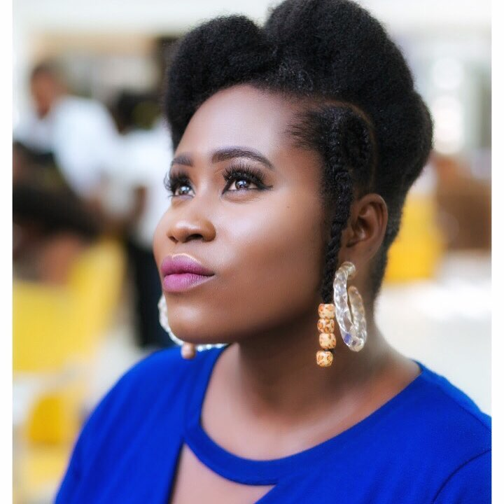 Fashionn230: Lydia Forson and the Fulani braids