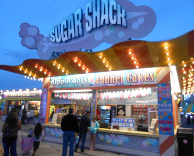 Sugar Shack in Wildwood New Jersey