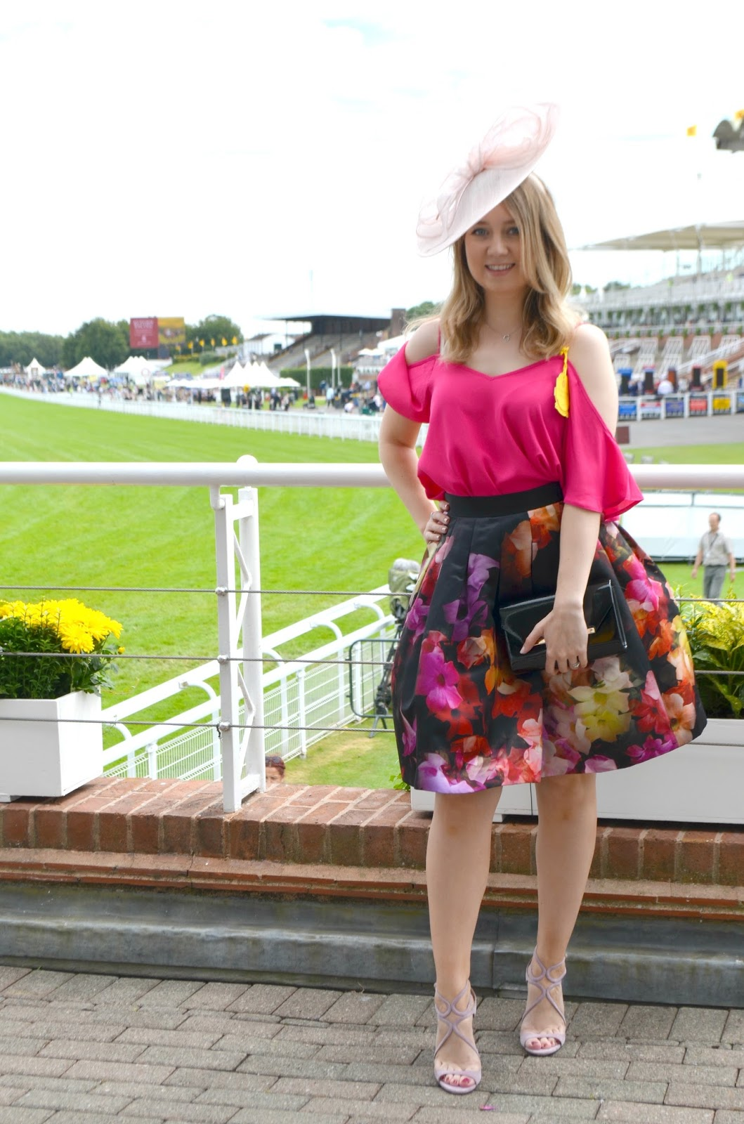 Goodwood Races