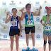 Com prata no Atletismo, Santa Rita brilha nos Jogos Estaduais do Idoso