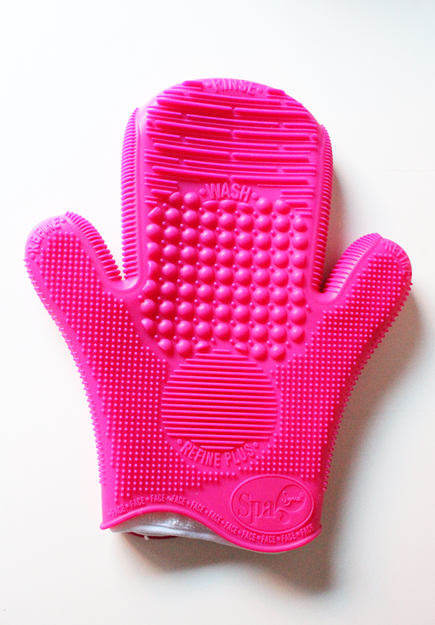 2X Brush Cleaning Glove de Sigma