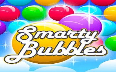 Smarty Bubbles - Jeu de Puzzle en Ligne