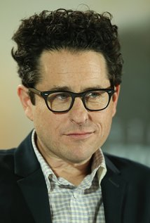 J.J. Abrams. Director of Lost - Season 5