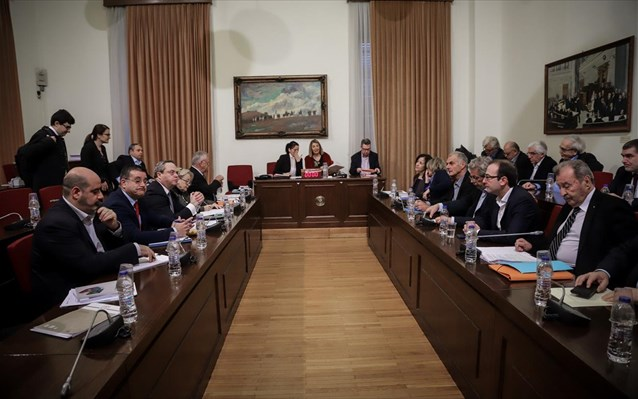Γ. Γκιολας: Εγγύηση η τοποθέτηση της κ. Θάνου στη θέση της Πρόεδρου της Επιτροπής Ανταγωνισμού (βίντεο)