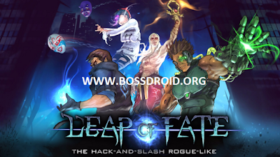 Leap of Fate Mod v1.1.2 APK Data Terbaru