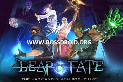 Leap of Fate Mod v1.1.2 APK Data Terbaru