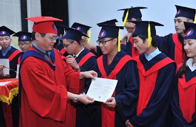 Tuyển sinh ngành Luật hành chính, Luật kinh tế, Luật học tại Bình Thuận