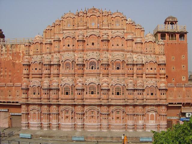 Hawa Mahal,Jaipur