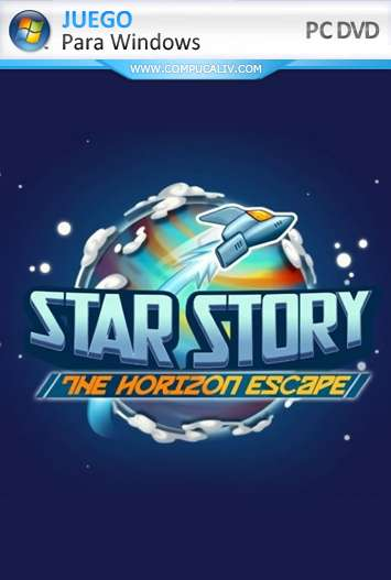 Star Story: The Horizon Escape PC Full