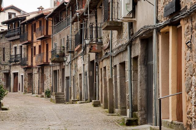Turismo Rural Salamanca MIranda Castañar