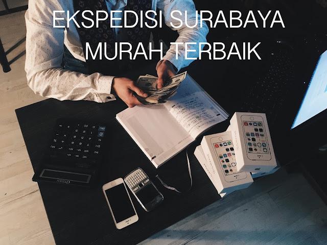 TARIF JASA EKSPEDISI SURABAYA