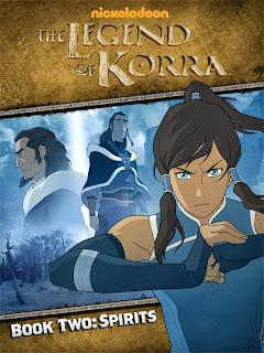 Film Avatar The Legend Of Korra Book 2 Sub Indo