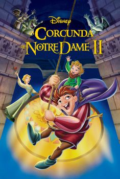 O Corcunda de Notre Dame 2: O Segredo do Sino Torrent – BluRay 720p/1080p Dual Áudio