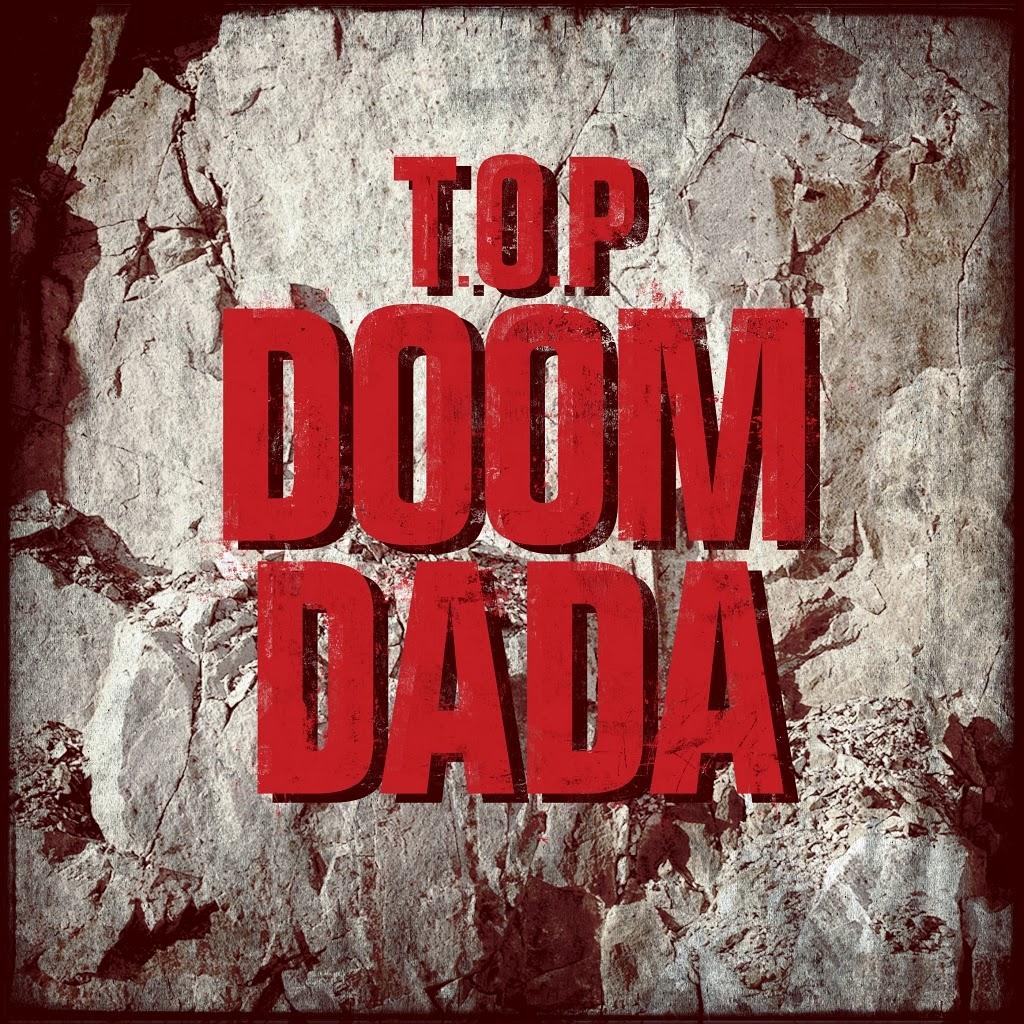 [Single] TOP – Doom Dada (FLAC)
