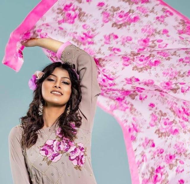 Mumtaheena Chowdhury Toya HD Images