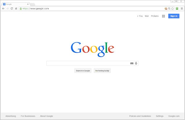 Google Chrome 26.0.1410.5 Free Download
