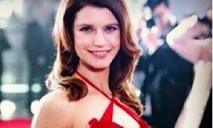 Beren Saat Pemeran Fatmagul Serial Drama Turki ANTV