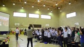 مدرسة لندن الدولية قطر