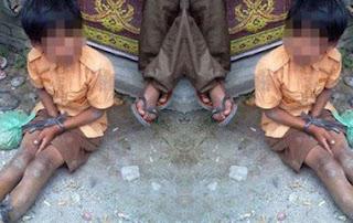 Tega! Orang Tua di Kota Padang Suruh Anaknya Mencuri Sejak Umur 6 Tahun
