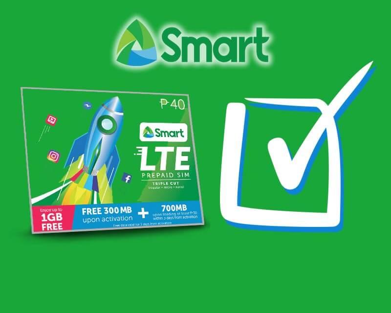 Smart Unblock SIM