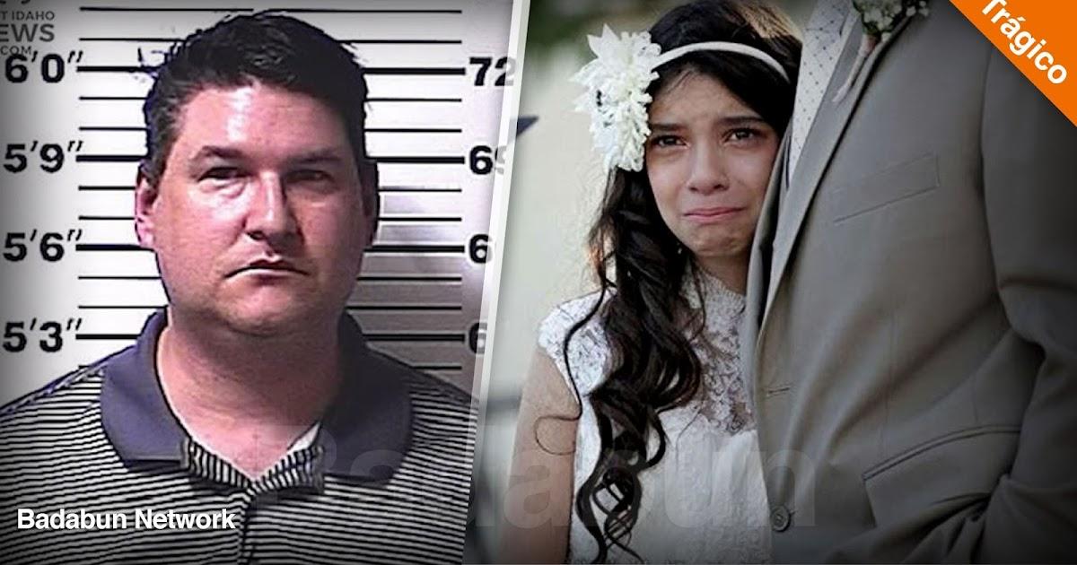padre religioso obliga casarse hija abusador
