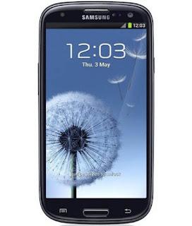 تعريب Samsung GALAXY S3 SHV-E210S