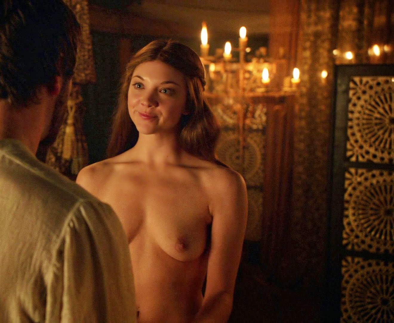 Margaery game of thrones nude