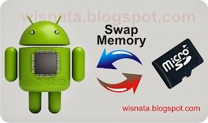 Cara Membuat Virtual Memory (SWAP) di Android Untuk Meningkatkan Kecepatan Performa