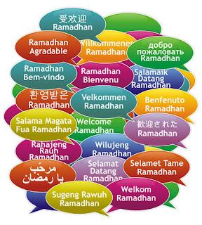 Menyiapkan Diri Menyambut Bulan Suci Ramadhan
