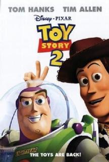 descargar Toy Story 2 (1999)