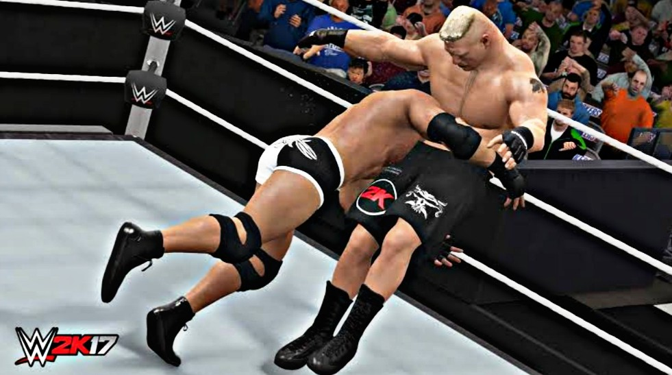 wwe2k17 download android
