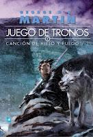 JUEGO DE TRONOS. (CANCIÓN DE HIELO Y FUEGO 1)