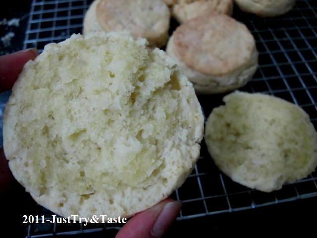 Resep Biskuit Super Remah & Lembut