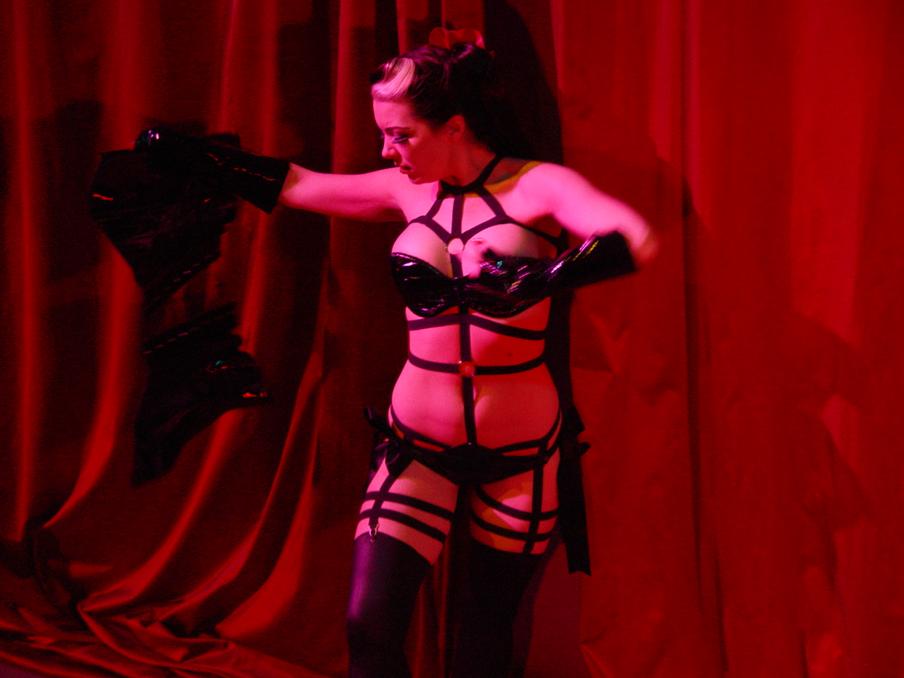 strip club bwi