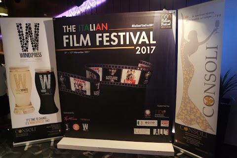 4 FILEM HEBAT DARI ITALI DI TGV CINEMAS SEMPENA ITALIAN FILM FESTIVAL 2017