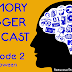 Memory Jogger Podcast Episode 2: Halloween