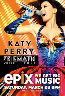 Katy Perry: The Prismatic World Tour (2015)