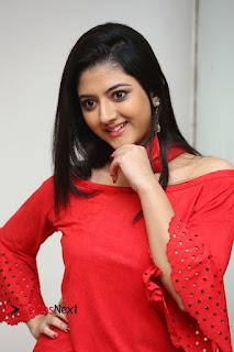 Actress Shriya Shrama Latest Picture Gallery in Denim Jeans  0072.JPG