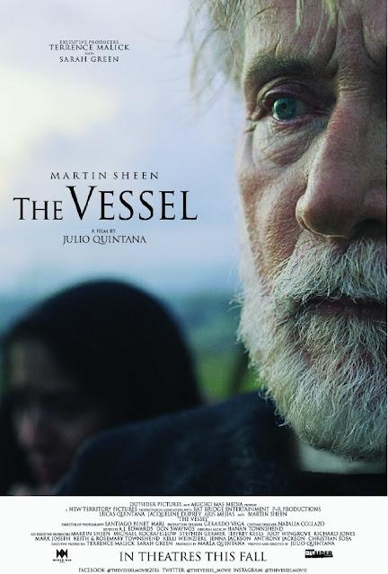The Vessel (2016) ταινιες online seires xrysoi greek subs