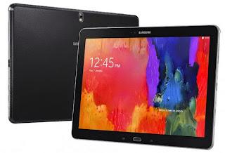 kelebihan dan kekurangan Samsung Galaxy Note Pro 12.2 SM P-901 terbaru