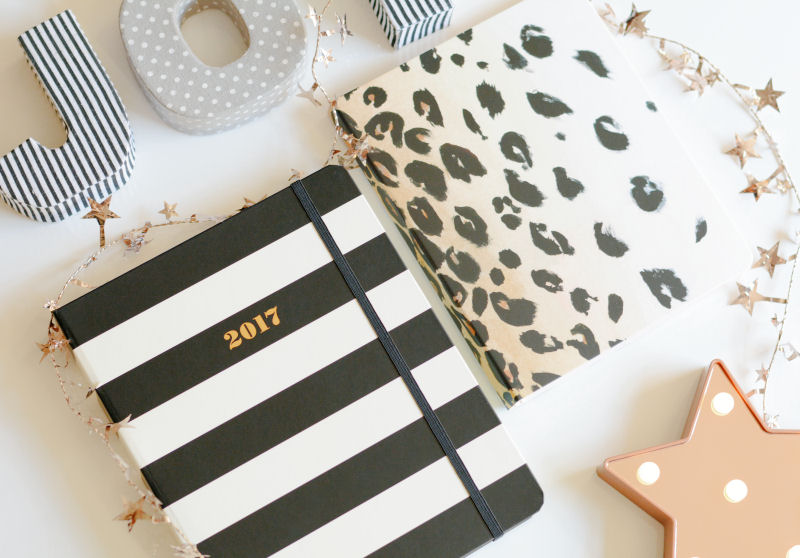 Luxury Living with Rooi - Kate Spade Stationary