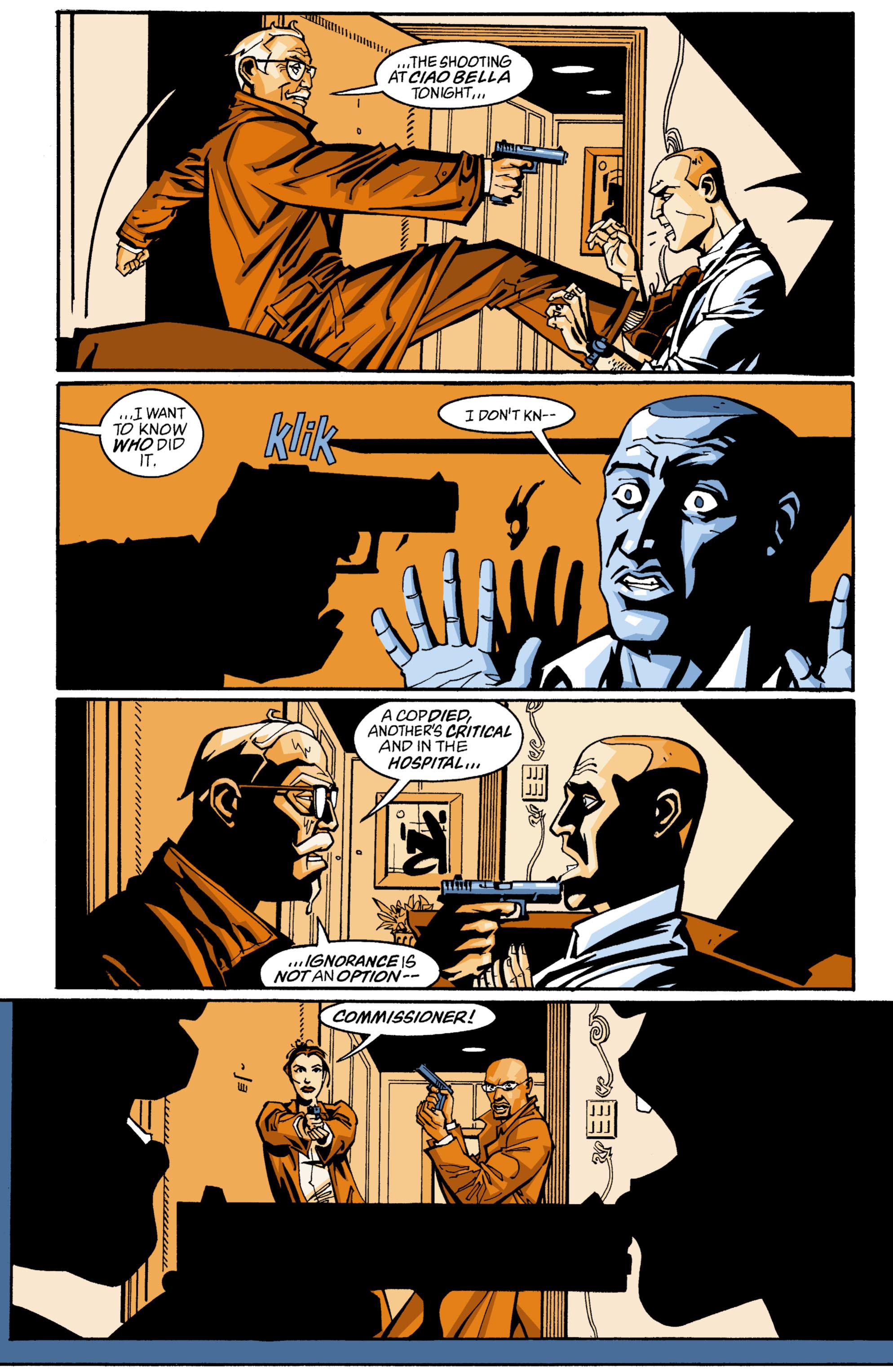 Detective Comics (1937) 742 Page 16