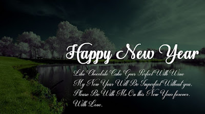 Happy New Year 2017 Sayings Quotes