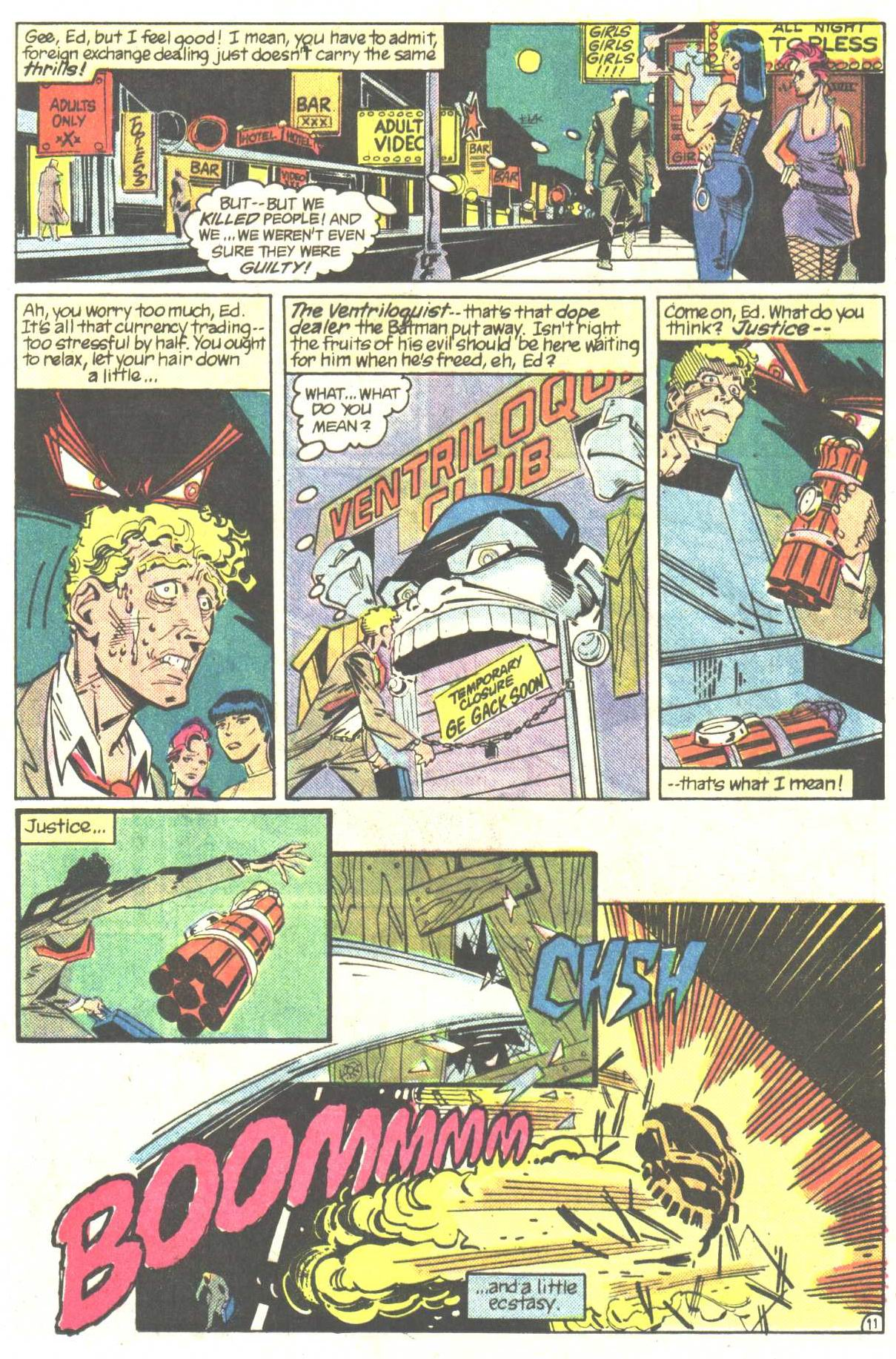 Detective Comics (1937) 594 Page 16