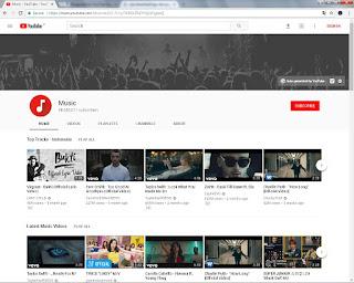 cara download lagu dari youtube format mp3
