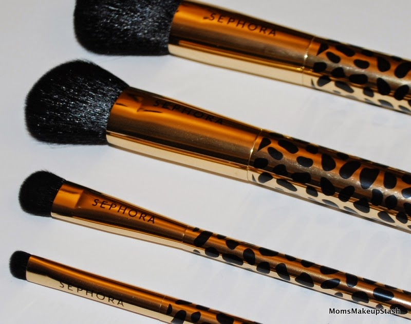 Tools of the Trade: Makeup Brush Sets Available Now at ...