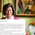 "Loida Nicolas-Lewis denies accusations on ""oust Duterte"" issue"